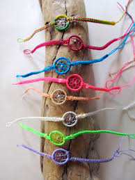 Where To Buy Dream Catcher Amazing SALE Dream Catcher Friendship Bracelet IdealPin