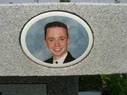 Tad-Edward Isaac Scherer (1979-2004) - Find A Grave Memorial