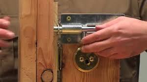 Home Security (Residential Door Security - Deadbolt Locks - Lock ...