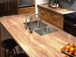 image of laminate countertops