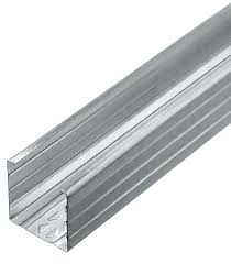 <b>Профиль стоечный</b> Knauf <b>50х50 мм</b> 3 м 0.60 <b>мм</b> — купить в ...
