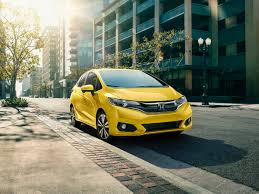 2018 Honda Fit: new safety features, style, Sport model ...