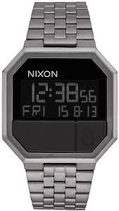 newest mens nixon watches all gold ranger 40 ss watch online latest mens nixon watches all gunmetal re run watch outlet