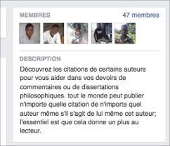 Petites Anthologies Numériques Facebook Ou La Littérature En