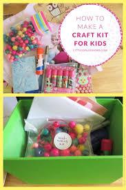 Best 25+ Kids craft kits ideas on Pinterest   Art kits for kids ...