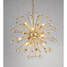 gold sputnik chandelier. Gold Sputnik Chandelier S