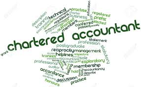 Charted Accountant Chartered Accountancy