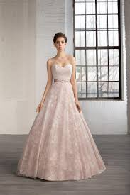 the best pink wedding dresses hitched co uk