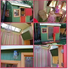 playhouse furniture ideas. a colorful kids playhouse blog furniture ideas d