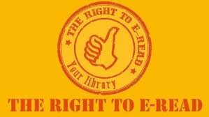 Supporter comments · for The Right to E-read · Change.org
