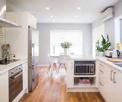 Kitchen Nz Behind The Scenes Of Callum Carolines Kitchen Reno Homes To Love