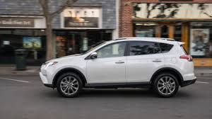 Used 2016 Toyota RAV4 for sale - Pricing & Features | Edmunds