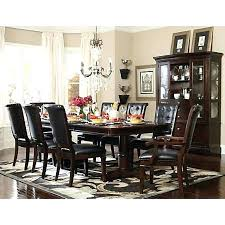 clearance dining room sets table solid wood furniture cherry shaker