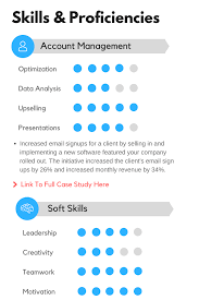 Skilln Resume Skills Functional Section Guide On For Examples