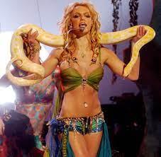 """Britney Spears - The Zone"""" - ein Besuch ..."""