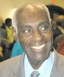 Caribbean Elections Biography   Joseph McPherson
