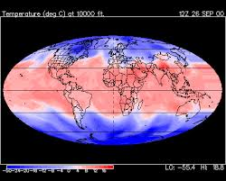 Global Wind Patterns Awesome Lab Activity For GEOLMETR 48 Planetary Climate Change