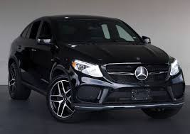 View similar cars and explore different trim configurations. Used 2018 Mercedes Benz Gle Gle 43 Amg Coupe Marietta Ga