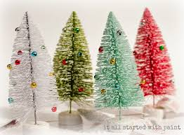 bottle-brush-christmas-trees-dyed