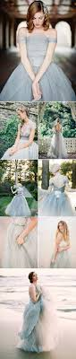 Best 25 Grey Wedding Dresses Ideas On Pinterest Wedding Gowns