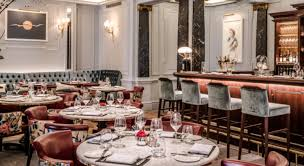 the glorious 12th grouse and game at london s top restaurants