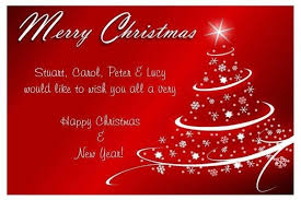 Happy Holiday Card Templates Christmas Card Templates Word Merry Christmas Happy New
