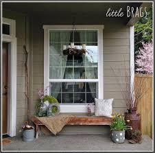 small porch furniture. Pretty Small Porch Furniture 19 Easy Front Ideas 43 For Inspiration Interior Home Design With O