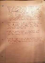 essay about presents gandhiji in telugu