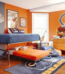 chicago bears rugs how to decorate a fan cave creating sports themed room that scores design chicago bears rugs
