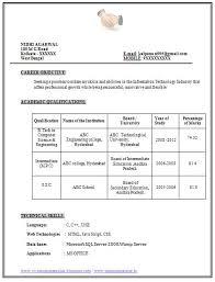 Resume Format For Freshers Pdf File Meganwest co freshers resume sample  cover letter resume objectives objective