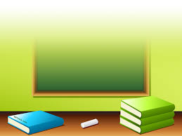 Ppt Background School Back To School Book Pencil Eraser Free Ppt Backgrounds