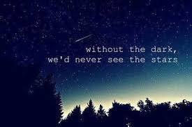 Beautiful Night Sky Quotes