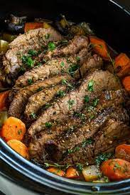 slow cooker pot roast jessica gavin