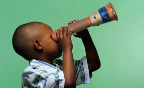Resultado de imagen para fiestas infantiles con telescopio
