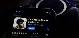 Meet Clubhouse, the voice-only social media app setting the internet abuzz