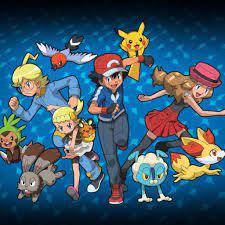 Hurtigste Pokemon Xy Episode 1