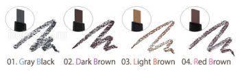 <b>Easy</b> Touch Auto Eyebrow <b>карандаш для бровей</b> от tony moly купить
