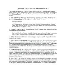 Two Party Contract Template Fascinating 48 Great Contract Templates Employment Construction Photography Etc