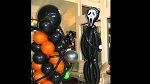 Halloween balloon decorations Diy Body Parts Youtube Premium Youtube Halloween Balloon Decoration Dreamark Events Wwwdreamarkevents