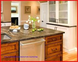 how to remove rust stains from granite how to remove hard water stains from granite how