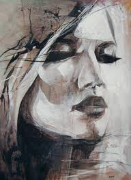 i love this kind of expressive portrait painting this is my next direction in my own growth as an artist