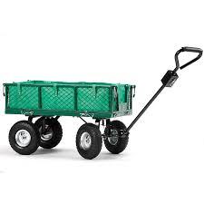 decorative garden wagon beautiful heavy duty garden cart aldi the best cart