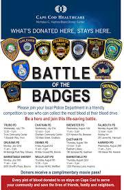Orleans Pd Battle Of The Badges