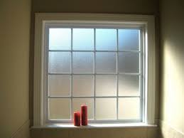 Agreeable Bathroom Window Glass Options Brilliant Interior Designing  Bathroom Ideas With Bathroom Window Glass Options