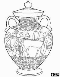 Small Picture Ancient Greece coloring pages coloring pages of Ancient Greece