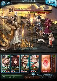 Ngobrol2 soal tampilan game RPG mobile yang agan-agan maenin yuk!