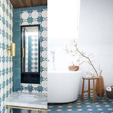 interior beautiful moroccan bathroom tiles for and cement tile becki owens interior moroccan bathroom tiles