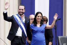 El Salvador's President Vows to Cure Country's Ills