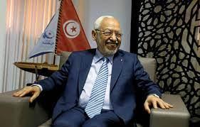 الغنوشي يطمح لدور أكبر في تونس