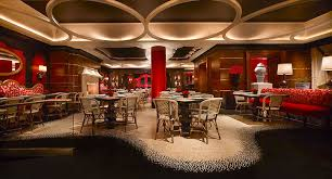 red 8 an upscale chinese restaurant at wynn in las vegas
